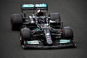 Qualifs - Hamilton signe une pole position autoritaire
