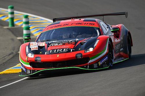 """Bleekemolen klaar voor 16de Le Mans: """"Auto voelt super aan"""""""