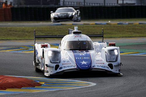 Cómo es el formato de clasificación para las 24 Horas de Le Mans