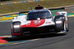 Hipercoches Le Mans: Velocidad máxima, normas y diferencias con LMP1