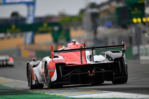 What we've learned from the Le Mans 24 Hours so far