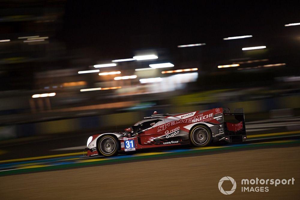 Le Mans, 16a Ora: anche il Team WRT è da doppietta