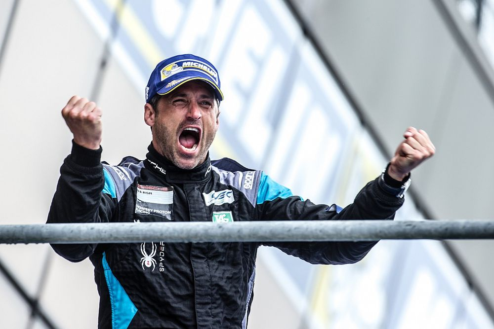 The gentleman drivers of sportscar racing, and why gradings matter