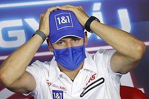 Шумахер почти наверняка пропустит квалификацию из-за аварии