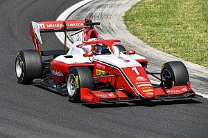 Hasil Kualifikasi F3 Belanda: Hauger Rebut Pole dari Schumacher