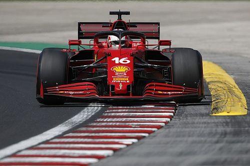 Ces chiffres qui sont le juge de paix de Ferrari en 2021