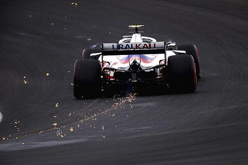 Haas, zorunluluk halinde 2022'de cuma günleri Ferrari'nin genç sürücüleriyle çalışmak istiyor