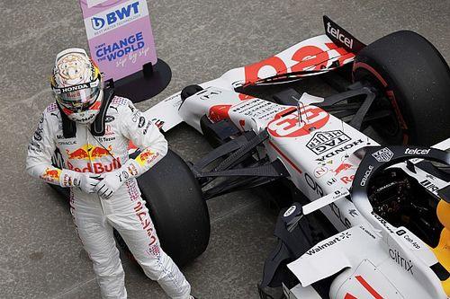 F1 - Red Bull: Verstappen teve problema na bateria na classificação para GP da Turquia