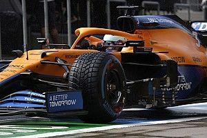 Pakai Mesin Baru, Daniel Ricciardo Start Paling Belakang