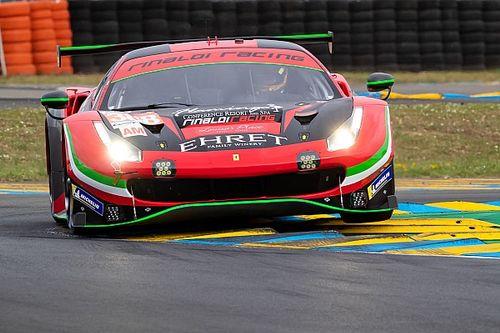 Bleekemolen legt uit: Hoe zit het met de banden op Le Mans?