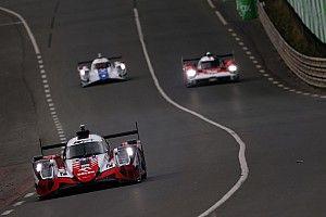 Daftar Jebolan F1 yang Tampil di Le Mans 24 Hours 2021