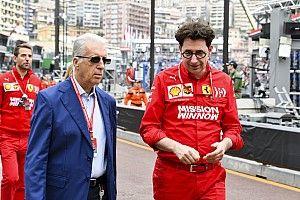 Piero Ferrari: Vettellel véget ért a házasságunk – elhintette Sainz érkezését is