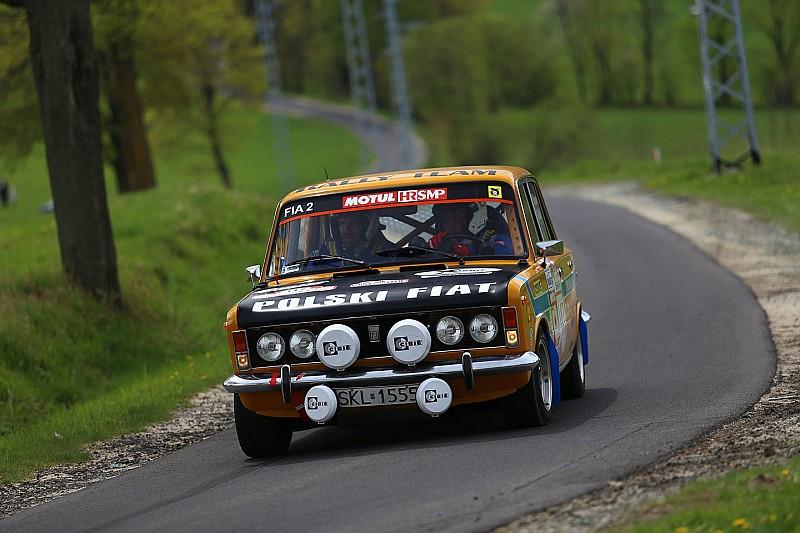 20 historycznych rajdówek na trasach wokół Puław