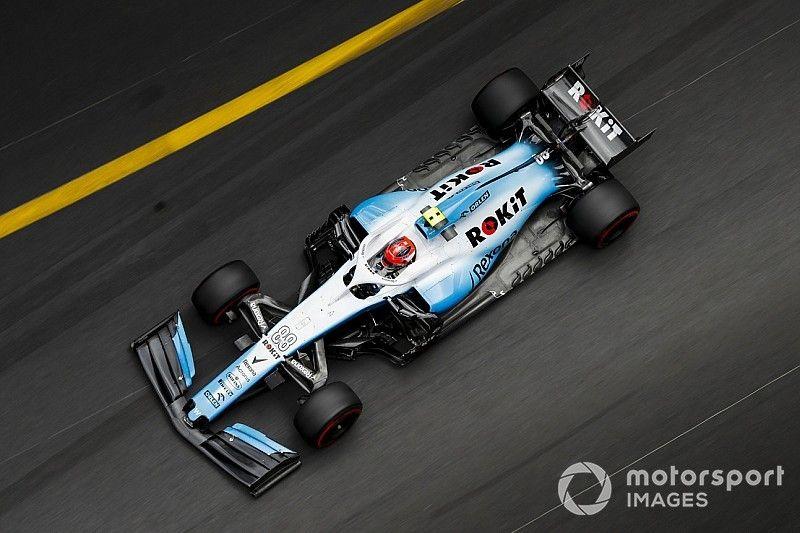 Williams: la actualización de media temporada indicará si el coche es defectuoso