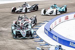 Zatwierdzono kalendarz Formuły E 2019/20
