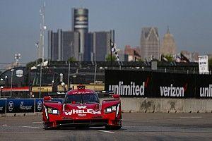IMSA rejoins IndyCar for Detroit GP weekend