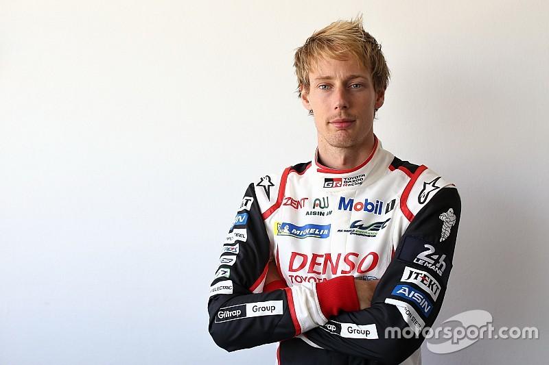 Toyota: Hartley sostituirà Alonso nella line up della TS050 Hybrid #8