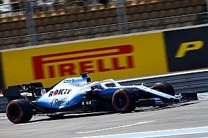 Williams, 2019'da iki saniyenin altında pit stop yapan ilk takım oldu