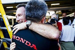How Honda went from F1's biggest joke to winning again