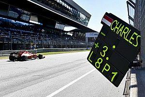 GP de Austria: Timeline vuelta por vuelta