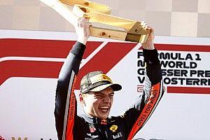 Формула 1 официально назвала Ферстаппена гонщиком дня в Австрии