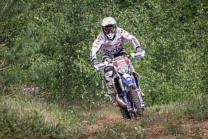 Motocykliści ORLEN Team utrzymali swoje pozycje w Madonie