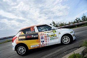 Suzuki Rally Cup al Rally del Salento, terzo round del Girone WRC