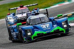 AF Corse de retour en LMP2 pour 2019-2020