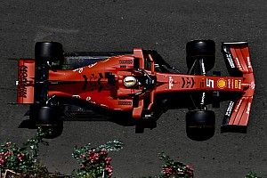 Ferrari usará su primera actualización de motor 2019