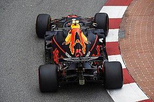 Honda's latest key achievement with its F1 engine