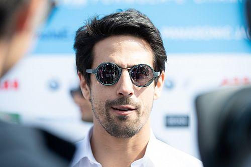 Critiqué pour son comportement en qualifs, Di Grassi se défend
