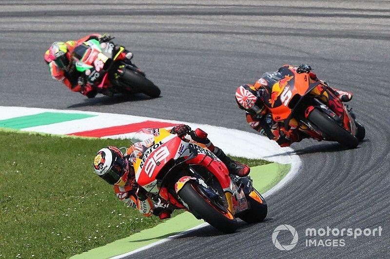 """Lorenzo: """"Los billetes para ir a Japón los paga Honda, su voluntad está ahí"""""""