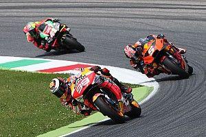 Is MotoGP's age of high-risk manufacturer swaps over?