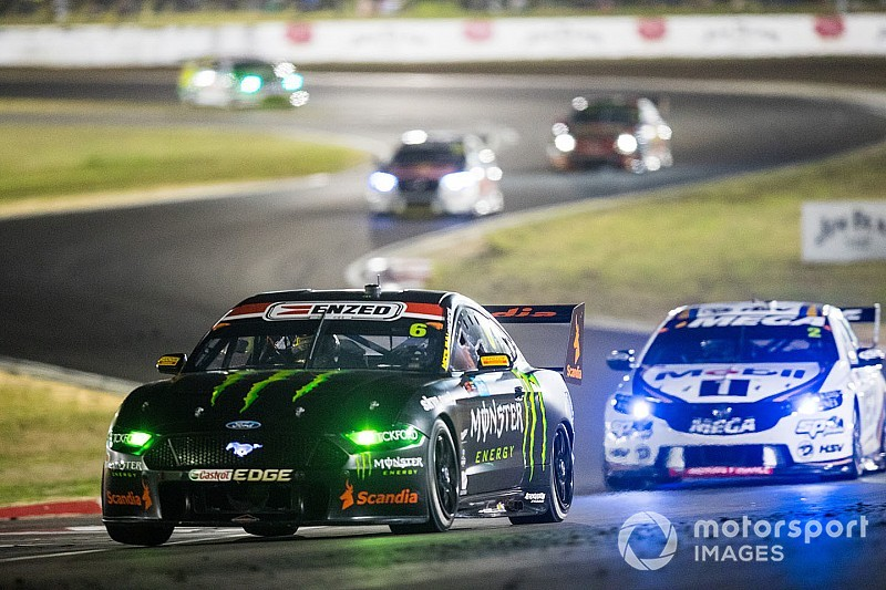 Poor Supercars season 'shook everything up' at Tickford