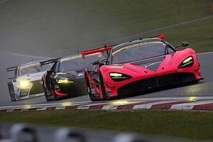 アレックス・パロウ「まだまだ難しい点が多い」|スーパーGT第2戦|#720 McLaren 720Sドライバーコメント