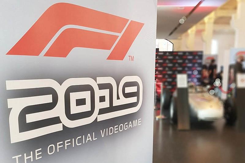 Какой будет F1 2019: первый геймплей и новые подробности игры