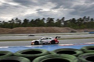 Раст выиграл гонку DTM с 16-й позиции на решетке