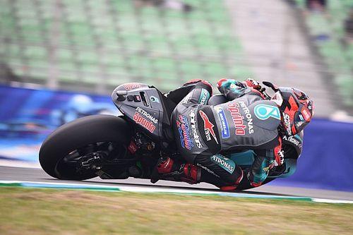 LIVE MotoGP: GP di Spagna, Warm-Up