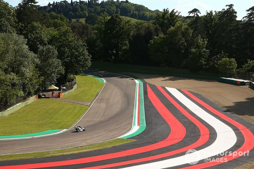 """McLaren: Testing at new F1 tracks would send """"wrong sign"""""""