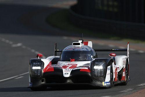 Toyota mantém pole provisória para 24 Horas de Le Mans; Alonso é 2º