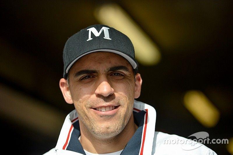 "Maldonado ""expected"" to join Ferrari after 2013 talks"
