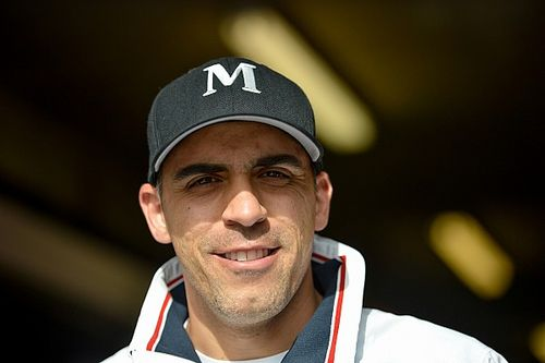 "Maldonado ""expected"" to join Ferrari after 2013 talks"