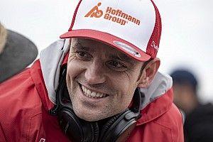 L'appendicite ferma Jamie Green: al suo posto corre Pietro Fittipaldi a Misano