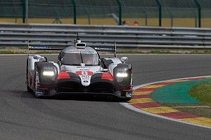WEC reveals 30-car entry for Prologue test