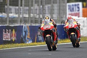 "Lorenzo: ""Honda deve seguire Marquez, io mi devo adattare"""