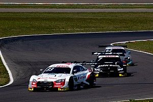 DTM reverts to fixed lap distances for 2019