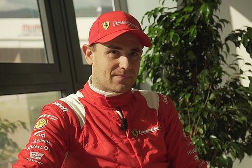 """WEC, Rigon: """"Il BoP ci penalizza, ma vogliamo vincere la 24 Ore di le Mans"""""""
