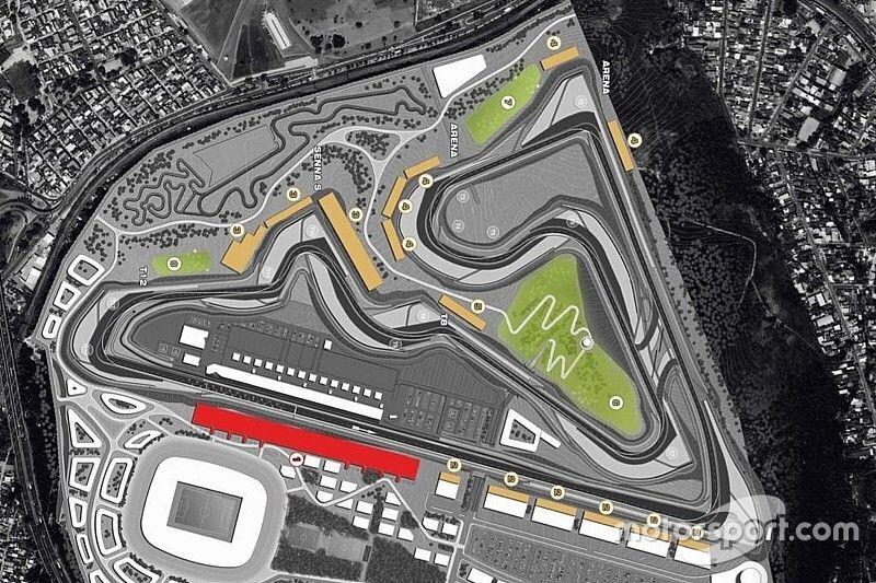 Río de Janeiro revela su trazado de F1