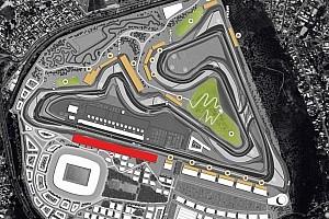 Tribunal federal suspende licitación para el autódromo de Río de Janeiro