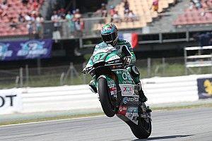 Moto2, Assen, Libere 3: Gardner stacca tutti, Bastianini sale quinto